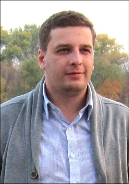 Евгений Осенков