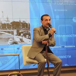 "Дебат-шоу ""По чесноку!"" на Серебряном Лучнике"
